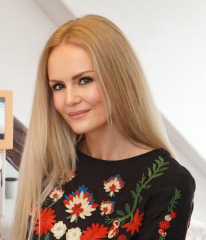 Lucie Hadašová Bednářová
