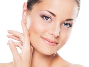 kosmetický salon - hormonální rovnováha
