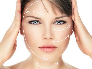 kosmetický salon - odstranění vrásek