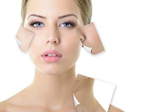 kosmetický salon - výživa pleti